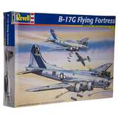 B-17G Flying Fortress Model Kit